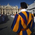 Swiss medics to train Vatican guards in first aid