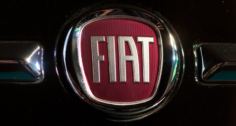Fiat sales fall short of analysts' expectations