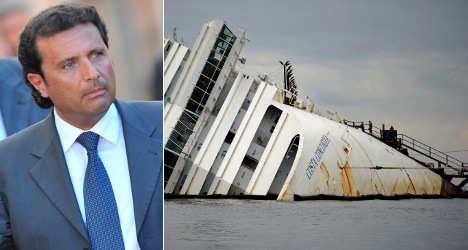 Costa Concordia captain to go on trial in July