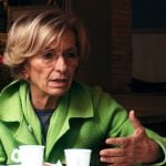"""On Emma Bonino, Italy's new foreign minister: """"The appointment will be very good for how Italy is perceived abroad. She's very good. She was much admired as a European Commissioner and she's a known and capable internationalsit and is very pro-European so I think that she will be very good for Italy's image abroad. She has been a very brave and often outspoken politician throughout her life, particularly in the campaigns for divorce and abortion in the 1970s."""""""