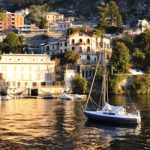 LAKE COMO - As the location of actor George Clooney's villa, which, incidentally, is rumoured to be coveted by Robert De Niro, this is perhaps an obvious choice for couples. So whether you're up for some Hollywood star-gazing, or, indeed, the more romantic kind, why not consider spending your big day by Italy's third largest but arguably most stunning lake?    Photo: Michael Gwyther-Jones