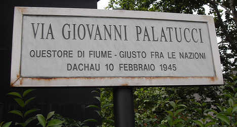 Holocaust hero or Nazi collaborator? The confusing story of 'Italy's Schindler'