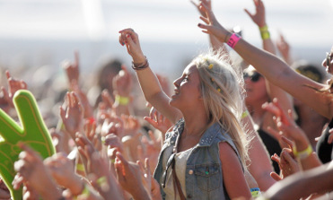 British gig-goers told to be vigilant in Italy