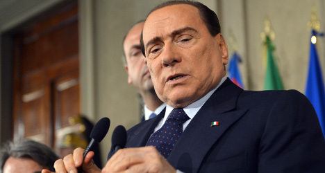 The best quotes from the Berlusconi-Ruby trial