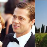 The JOLIE-PITTS and their brood get everywhere. But they seem to have been able to keep their €47 million pad in Valpolicella, Verona, fairly low-key. They snapped up the 15-room home in 2010. There is even a bathroom for each of their six children.Photo: Georges Biard/Wikicommons (L) and Stefano (R)