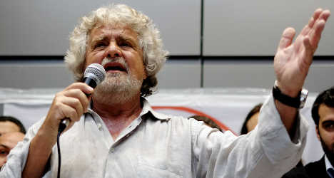 Five Star Movement bounces back in Sicily