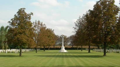 Airmen killed in WWII to be buried in Padua