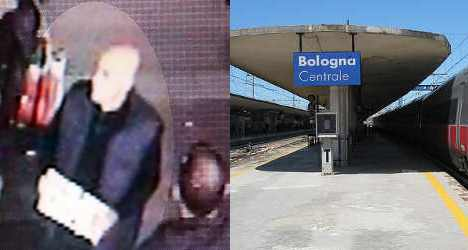 Cuckold stabbed wife's lover in busy station