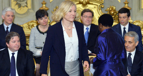 Italian minister faces allegations of tax evasion