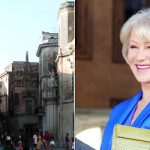 HELEN MIRREN snapped up a farmhouse in Lecce, Puglia, in search of peace and tranquillity. Instead, the British actress became embroiled in a row with a neighbour, who last year demanded to see copies of the property's plans. Mirren has spent a fortune restoring the property, which includes solar panels.Photo: Paolo da Reggio/Wikicommons (L) Angela George/Wikicommons (R)