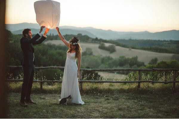 Top 10: Best places to get married in Italy