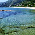3. Pollica: A natural gem on the Campania coast, surrounded by the jaw-dropping Cilento and Vallo di Diano National Park, a UNESCO World Heritage site. Photo: Legambiente