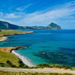 6. San Vito lo Capo: A focus on disability access has helped the cause of this beach on Sicily's north-western tip. That's before we even mention its idyllic location in a mountain valley. Photo: Salvatore Ciambra