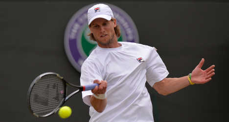 Wimbledon woes for Italy's top players