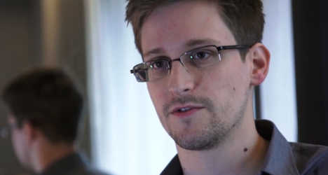 Italy embroiled in Snowden spying claims