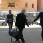 """On June 28th 2013 Nunzio Scarano, a senior Catholic cleric, was arrested along with a former spy and a financer and accused of plotting to smuggle €20 million into Italy on a private jet. Scarano's lawyer said his client """"strongly reaffirms his morality"""" following the arrest. The scandal led to the resignation on July 1st of the Vatican bank's director and deputy director.Photo: AFP/Guardia di Finanza"""