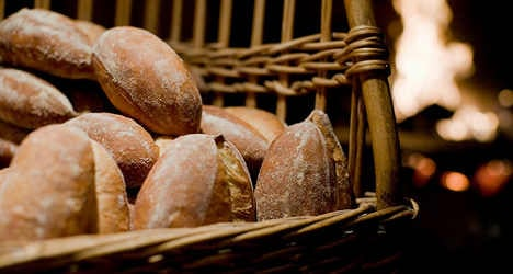 Tuscan bread gets exclusive D.O.P rating
