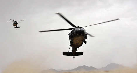 Indian officials under fire over Finmeccanica deal