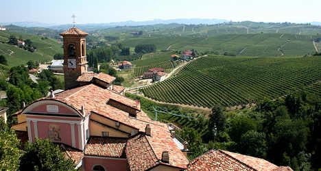 Piedmont is the 'best for foreigner integration'
