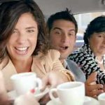 VIDEO: Fiat revamps US culture with Italian ad