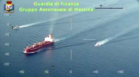 Six migrants drown, 100 rescued off Sicily