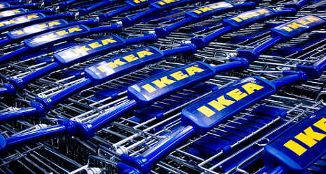 More than 28,000 Italians apply for 200 Ikea jobs