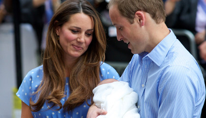 William and Kate 'are not' buying an Italian home