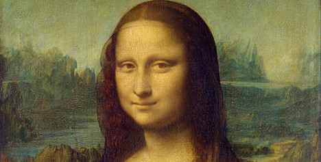 Researchers home in on the real Mona Lisa