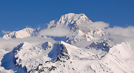 Italian climbers killed in Mont Blanc avalanche