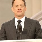 """There aren't any comparisons to draw from the clean-cut star of Forrest Gump, although in 2006, TOM HANKS did open up about cheating on his first wife. Although he was not proud of the dalliance, saying the affair was """"nothing to celebrate.""""Photo: Wikicommons"""