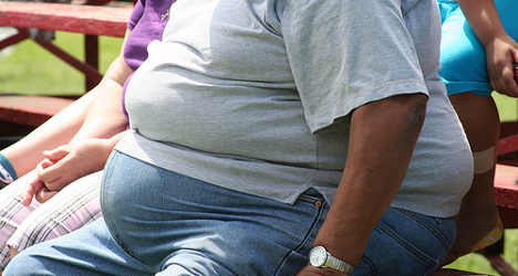 Six million Italians are obese – report