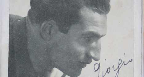 Tour de France champ saved Jews in WWII