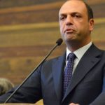 Interior Minister Angelino Alfano received 10 percent of the vote, faring far better than his boss Berlusconi. Just two months ago, the PdL politician survived a vote of confidence in the Senate after the family of a Kazakh dissident were illegally deported from Italy.  Described as Berlusconi's likely successor, Alfano also served as justice minister from 2008 to 2011.Photo: Vincenzo Pinto/AFP