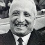 ENRICO DE NICOLA became a provisional head of state of Italy in 1946 following a referendum that resulted in the abolishment of the monarchy. He resigned in 1947, citing ill health, but was re-elected the next day. He was formally made the first president of the Italian Republic in 1948.Photo: Wikicommons