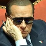 He's a convicted tax evader and sex criminal, but SILVIO BERLUSCONI, elected prime minister three times, is still hugely popular in Italy.Photo: Wikicommons