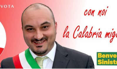 Calabrian mayor resigns after 'mafia pressure'