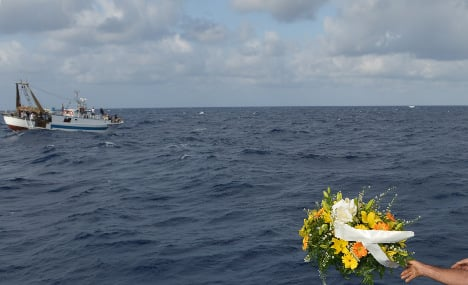 Italy aims to resume search for bodies