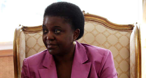'Tax cheats are enemies, not foreigners' - Kyenge