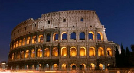 Syrian man sets himself on fire in Rome - reports