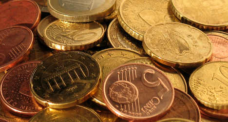 Italy squanders €188 million on making coins