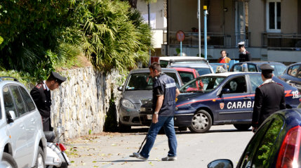 Anarchists jailed for shooting Ansaldo CEO