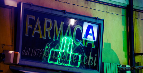 Palermo pharmacist killed in robbery attempt