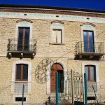 CHIETI, ABRUZZO - This four-storey, four-bedroom stone house, on the market for €149,000, is just 25 minutes away from ski slopes and beaches. It has a large garden, features vaultings and wooden beams inside, and could be used as a B&B or as a holiday home. Marketed by Vignaverde Srl.Photo: www.aplaceinthesun.com