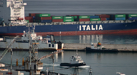 Italy's trade boosted by exports to China and US