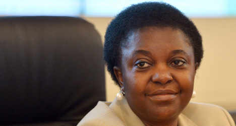 New citizenship law in 2014: Kyenge