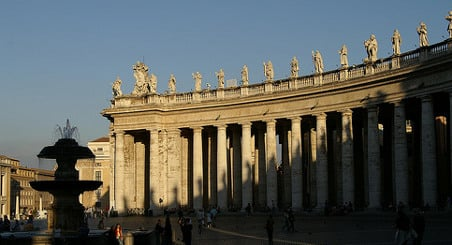 Man dies after self-immolation in Rome