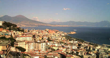 Naples has 'worst quality of life in Italy'