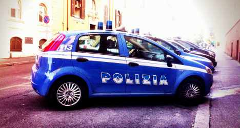 Police bust paedophile network across Italy
