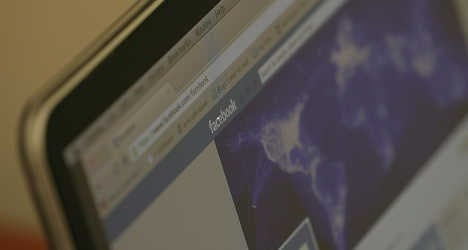 Pupils sued by teacher for Facebook insults