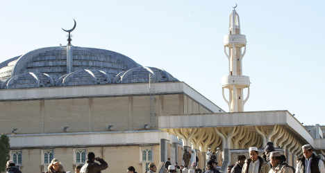 Italy's city plan ruling sparks mosque row